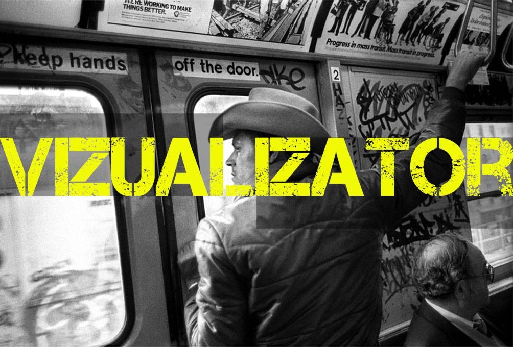 Postanite volonteri festivala fotografije VIZUALIZATOR