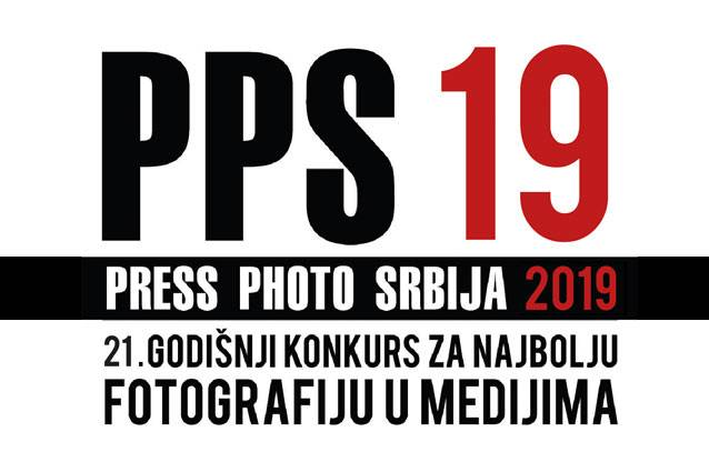 PRESS PHOTO SRBIJA 2019