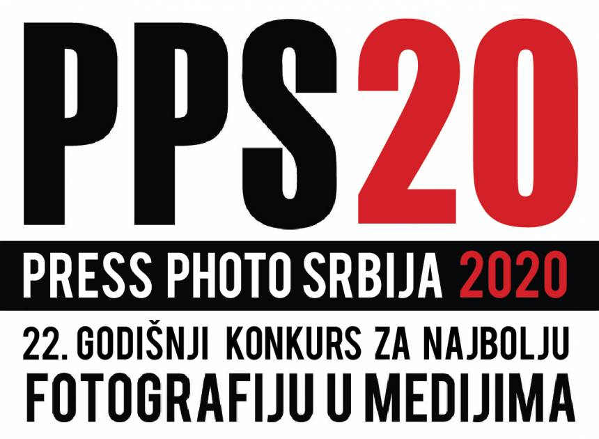 Konkurs Press Photo Srbija 2020