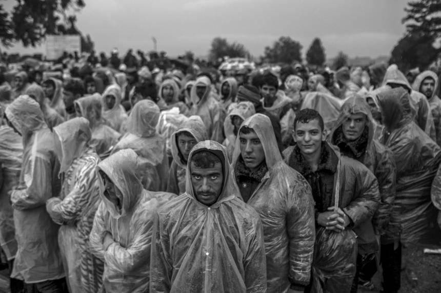 Dodela nagrada Press Photo Srbija 2016 i zatvaranje Festivala Vizualizator