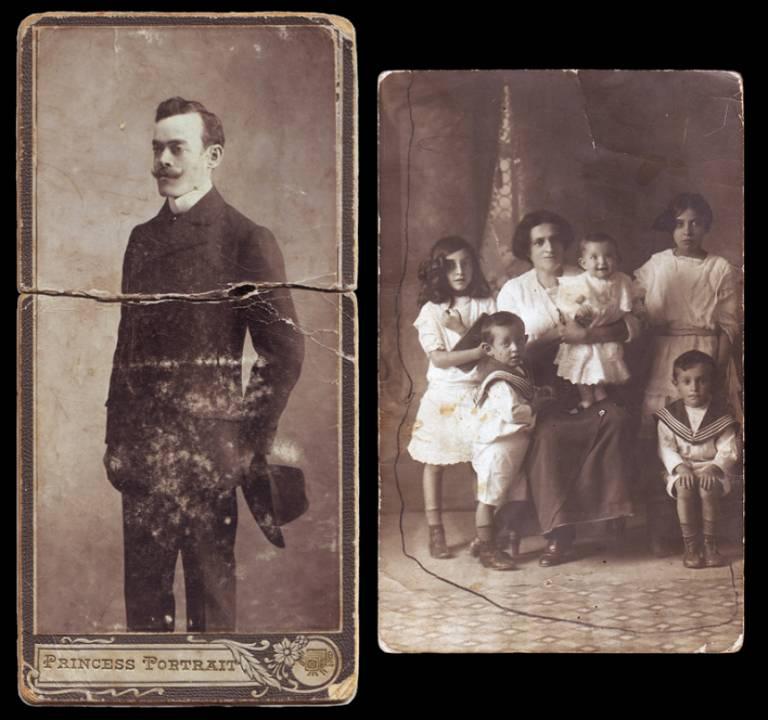 Fotografije iz starog albuma - značaj i značenja (III deo)