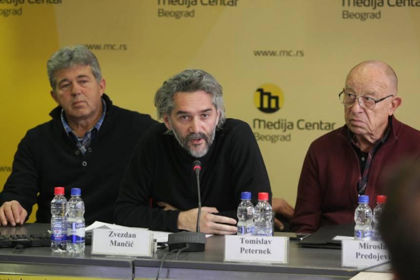 Poziv na javnu debatu o promeni Zakona o autorskim i srodnim pravima