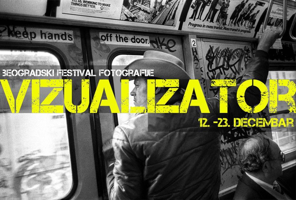 VIZUALIZATOR – Festival fotografije 2014, najava i program