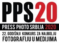 PRESS PHOTO SRBIJA 2020