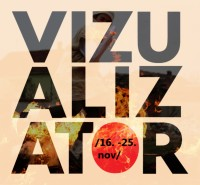Festival Vizualizator 2016, od 16. do 24. novembra