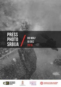 Press Photo Srbija u Kulturnom centru Srbije u Parizu
