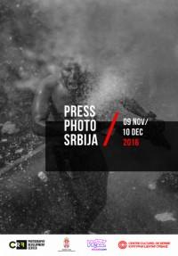 Otvorena izložba Press Photo Srbija u Kulturnom centru Srbije u Parizu