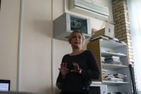 ECOFRAME: Prvo predavanje za edukatore