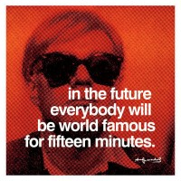 """Andy Warhol sa svojih """"15 minuta slave"""" u Subotici"""